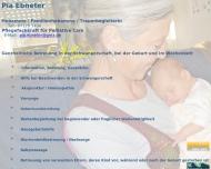 Bild Webseite  Sonnenbühl