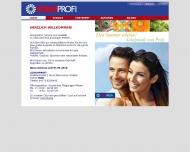 Bild Webseite Hofmann Schuhhaus Spalt