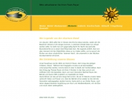 Website Pauen Manfred Hotel