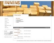 Bild Webseite Inning Alois Stöttwang