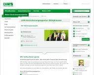Versicherung LVM Stadtoldendorf Ebbighausen - Ihre LVM-Versicherungsagentur