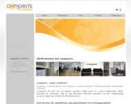 Bild comperis GmbH - Institut für psychologische Marktforschung