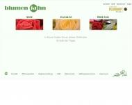 Bild Blumen Jahn GmbH