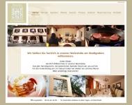 Bild Webseite Weinstube Am Stadtgraben Stuttgart