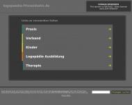 Bild Friesenhahn Sabina Praxis für Logopädie
