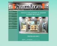 Bild Hombre