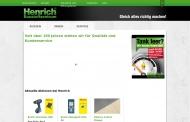 Bild Henrich GmbH Sanitär und Heizung