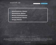 Bild Mobilift Vertriebsges. für mod. Arbeitstechnik GmbH & Co. KG