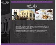 Bild Alte Mühle Restaurante