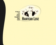 Bild Webseite Lenz Hairteam Sonja Köln
