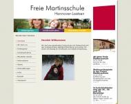 Bild Freie Martinsschule Hannover e.V.