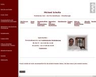 Bild Webseite Scholta Michael Praktischer Arzt Chirotherapie Köln
