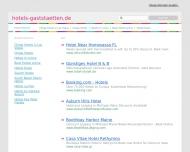 Bild Webseite  Lage