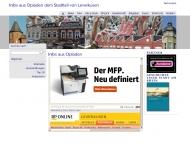 Bild City Sport Opladen GmbH