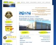 Ronald Modler e.K. Farben und Verpackungen - Ihr Fachgro?handel in Magdeburg