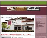 Bild Schultz GmbH Fußbodenfachmarkt .