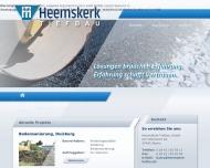 Bild Theodores Heemskerk
