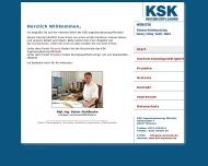 Bild KSK Ingenieurplanung Münster Technische Gebäudeausrüstung
