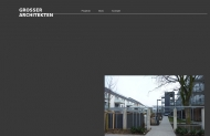 Bild Grosser Architekten Partnerschaftsgesellschaft