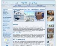Bild Grell Werft GmbH & Co. KG