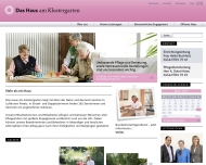 Website Kreiskrankenhaus