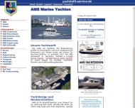Bild Yacht Refit Service & Trading GmbH Bootsbau Service