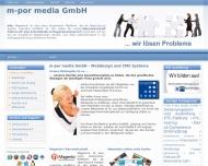 Bild m-por media GmbH