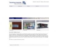 Bild Webseite  Rietberg
