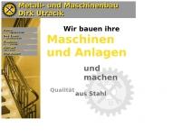 Bild Utracik Stahlbe- und -verarbeitung Metallbau