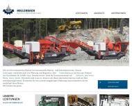 Bild Webseite Hollenbach Bootsausrüstung Magdeburg