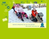 Bild Webseite Kita g Schwerin