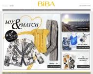 Bild BiBA GmbH - BIBA GmbH
