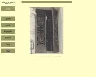 Bild Webseite  Üxheim