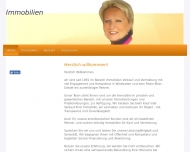 Bild Webseite Huber Ingeborg Immobilien Wiesbaden