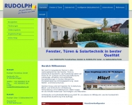 Bild Webseite  Steinbach