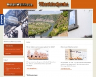 Bild Webseite  Winningen