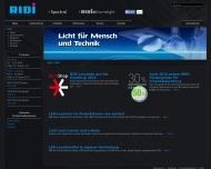 RIDI RIDI Leuchten GmbH