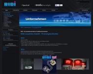 Website Alfons Schmidt Gesellschaft