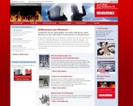 Bild Minimax GmbH & Co. KG , IB/MBC