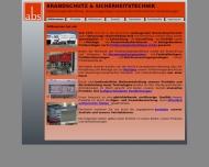 Bild abs-Sicherungstechnik Vertriebs -und Service GmbH