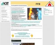 Bild Ankon Industrievertretungen für brandschutztechnische Bauteile GmbH