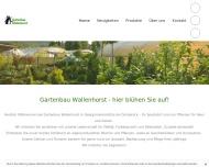 Bild Wallenhorst Gartenbau