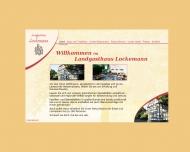 Bild Landgasthaus Lockemann OHG