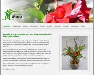 Bild Marx GbR Gärtnerei