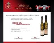 Bild Deutsche Edelbranntwein Verwertungsges.der deutschen Klein- u.Obstbrenner mbh