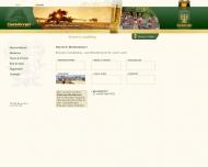 Website Brauerei Landsberg