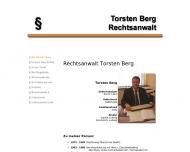 Bild Berg, Torsten Rechtsanwalt