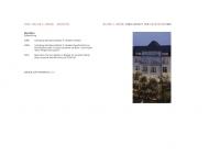 Bild Webseite Noebel Walter A. Architekt Berlin