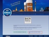 Bild Radeberger Gruppe KG c/o Brauerei Schlösser