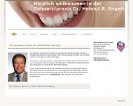 Bild Engels Helmut B. Dr.med.dent. Zahnarzt Implantologie